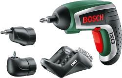 Bosch IXO IV im Test