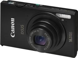 Canon IXUS 240 HS im Test