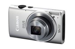 Canon IXUS 255 HS im Test