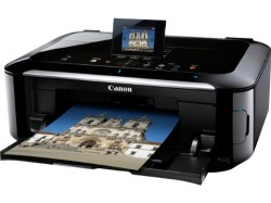 Canon Pixma MG5350 im Test