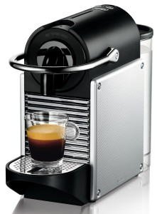 DeLonghi EN 125.S Nespresso Pixie im Test