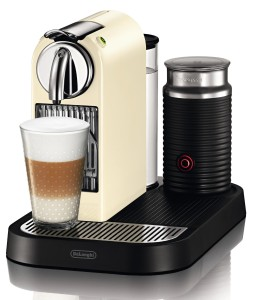DeLonghi EN 266 Nespresso CitiZ&milk im Test