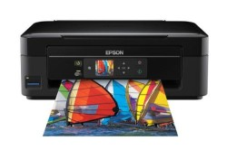 Epson Expression Home XP-305 im Test
