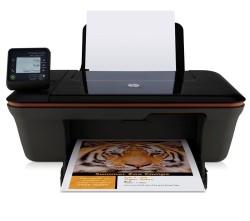 HP Deskjet 3055A im Test