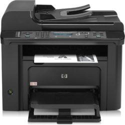 HP LaserJet Pro M1536dnf im Test