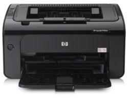 HP LaserJet Pro P1102w im Test