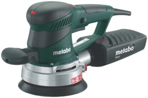 Metabo SXE 450 Turbo Tec im Test