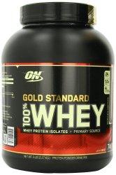 Optimum Nutrition 100 Whey Gold Standard im Test