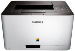 Samsung CLP-365W im Test