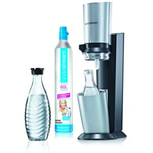 SodaStream Crystal im Test
