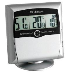 TFA Schimmelhygrometer Wetterladen Edition im Test