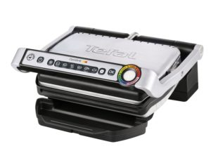 Tefal GC702D Optigrill im Test