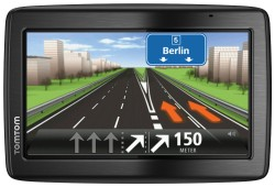 TomTom Via 135 M im Test