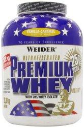 Weider Premium Whey im Test