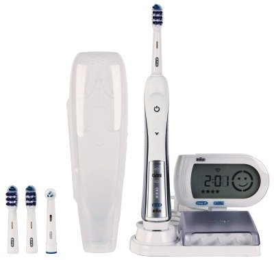 braun oral b trizone 5000 im test elektrische zahnb rste testbericht. Black Bedroom Furniture Sets. Home Design Ideas