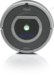 iRobot Roomba 780 im Test